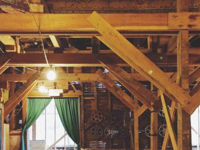 Cottrill Opera House Historical Facade Design Build