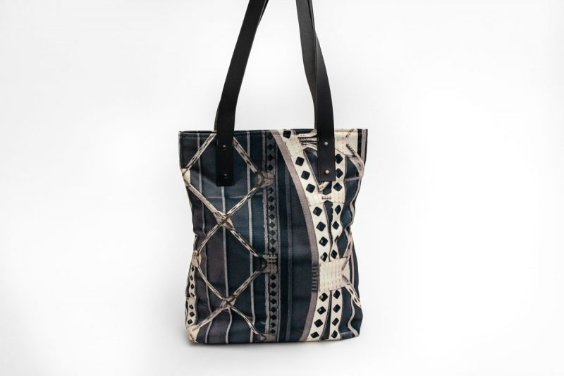 125th Street Tote